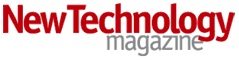 New Technology Magazine Logo
